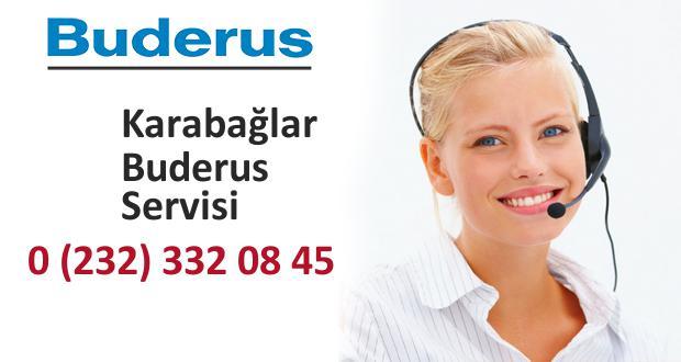 İzmir Karabağlar Buderus Servisi