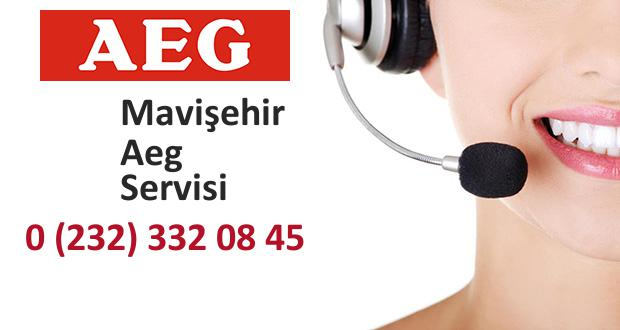 İzmir Mavisehir Aeg Servisi