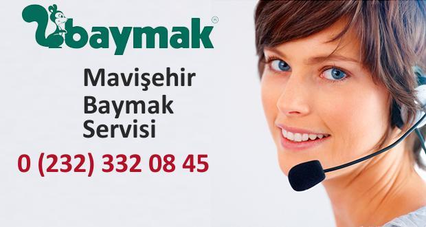 İzmir Mavisehir Baymak Servisi