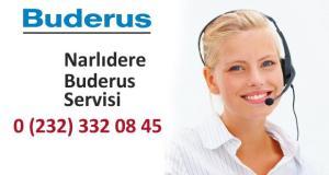 İzmir Narlıdere Buderus Servisi
