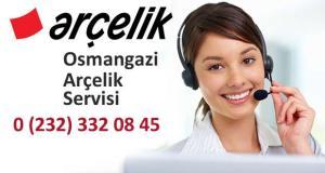 İzmir Osmangazi Arçelik Servisi