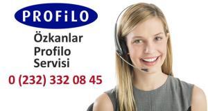 İzmir Özkanlar Profilo Servisi