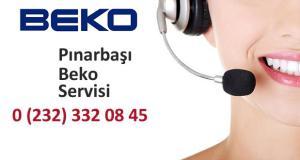 İzmir Pınarbaşı Beko Servisi