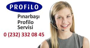 İzmir Pınarbaşı Profilo Servisi