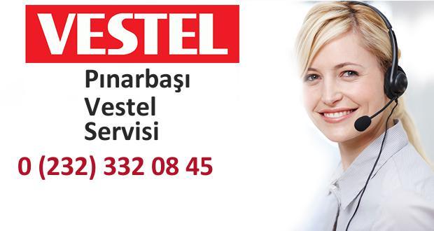 İzmir Pınarbaşı Vestel Servisi