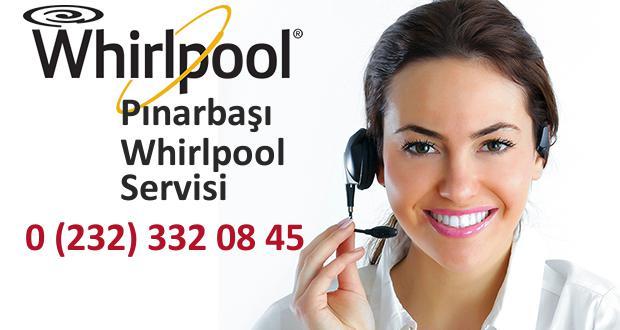 İzmir Pınarbaşı Whirlpool Servisi