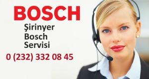 İzmir Şirinyer Bosch Servisi