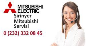 İzmir Şirinyer Mitsubishi Servisi