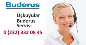 İzmir Üçkuyular Buderus Servisi