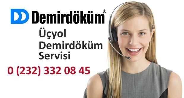 İzmir Üçyol Demirdöküm Servisi