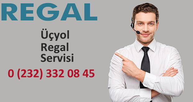 İzmir Üçyol Regal Servisi