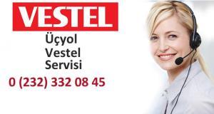 İzmir Üçyol Vestel Servisi