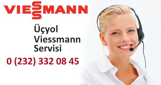 İzmir Üçyol Viessmann Servisi