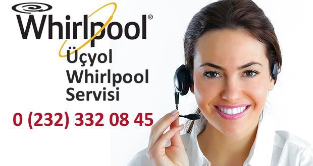 İzmir Üçyol Whirlpool Servisi