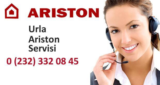 İzmir Urla Ariston Servisi