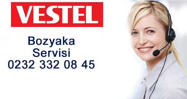 Vestel Beyaz Eşyalar Bozyaka Özel Teknik Servisleri İletişim Bilgileri
