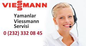 İzmir Yamanlar Viessmann Servisi