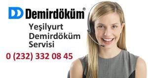 İzmir Yesilyurt Demirdöküm Servisi
