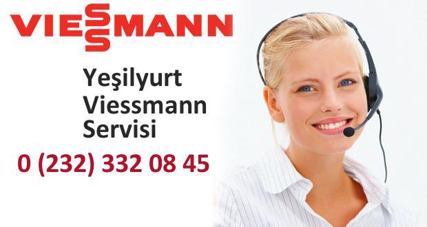 İzmir Yesilyurt Viessmann Servisi