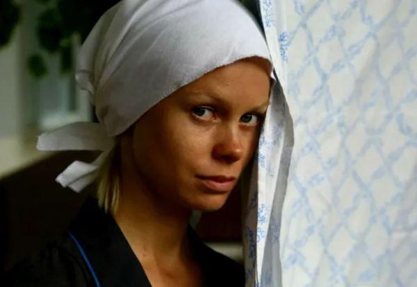 Красавица-актриса Евгения Осипова: как выглядит муж и дети ...