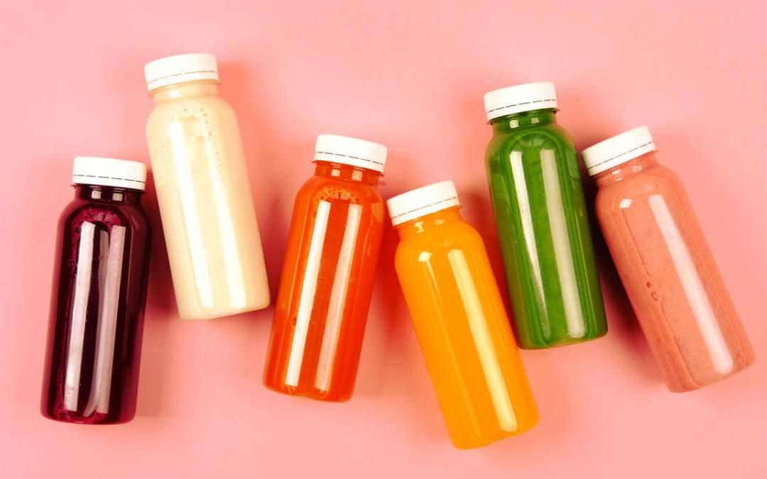 Por qué una limpieza de jugos es mala para su salud