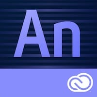 Adobe Animate CC 2017