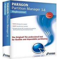 Paragon Virtualization Manager 14