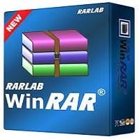 Download WinRAR V5