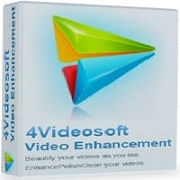 4Videosoft Video Enhancement