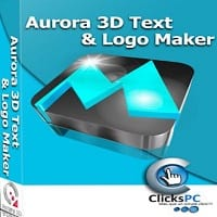 Download Aurora 3D Text & Logo Maker 16