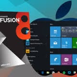 VMware Fusion 2016