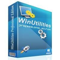 WinUtilities Professional Edition 13