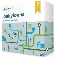 babylon pro 10 crack