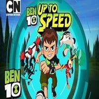 Ben 10: Up to Speed Apk