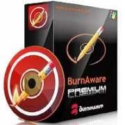 BurnAware Premium 10 Crack
