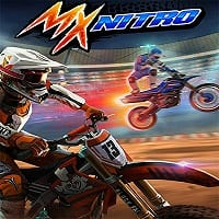 MX Nitro game
