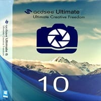 Acdsee ultimate 10 free. download full version with crack