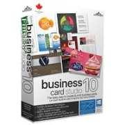 BUSINESS CARD STUDIO DELUXE 10 Crack