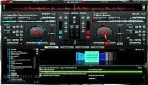 Virtual Dj Studio 7.7.6 full