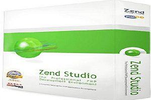 Zend studio 13 crack