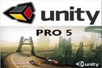 Unity Pro 5.6.1