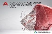Autodesk Autocad Architecture 2018 Full + Crack [32-bit and 64-bit]