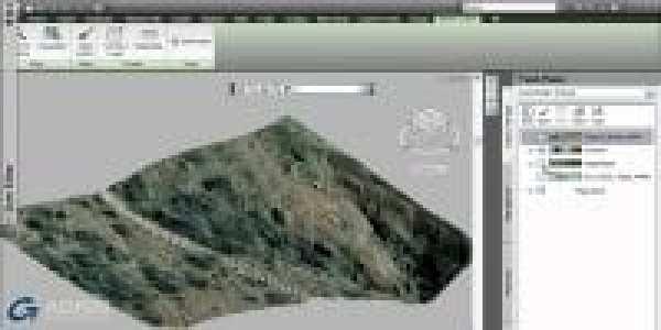 Autodesk AutoCad Map 3D 2018 Crack