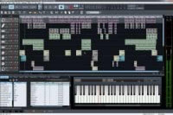 MAGIX Samplitude Music Studio 2017 Full