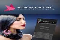 Magic Retouch Pro 4