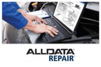 AutoZone ALLDATA Repair 10