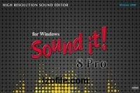 Internet Sound It 8 Pro