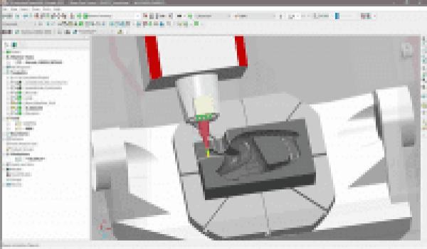 Download Autodesk PowerMill Ultimate 2018 crack