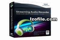 Wondershare Streaming Audio Recorder 2