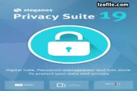 Steganos Privacy Suite 19.0.1
